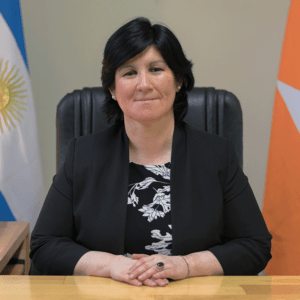 Jeannette Alderete Gallardo