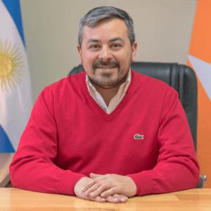 Matías Rodriguez Ojeda | Concejal